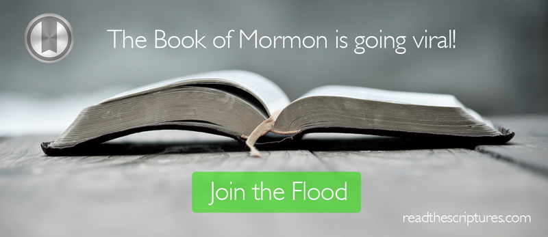 Book of Mormon Week